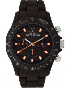 Mens ToyWatch Velvety Watch VVC01BR