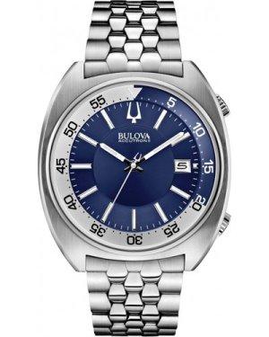 Mens Bulova Accutron II Snorkel Watch 96B209