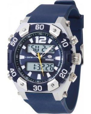 Mens Marea Alarm Chronograph Watch B35236/1