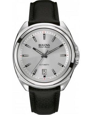 Mens Bulova AccuSwiss Telc Automatic Watch 63B184