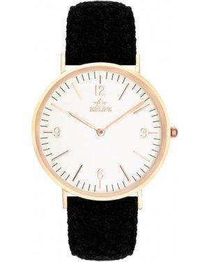 Unisex Birline Kingswood Rose Gold Watch BIR001101