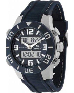Mens Marea Alarm Chronograph Watch B35206/6