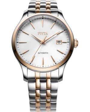 Mens FIYTA Classic Automatic Watch WGA1010.MWM