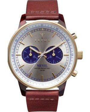 Mens Triwa Nevil Chrono Chronograph Watch NEAC109-CL010313