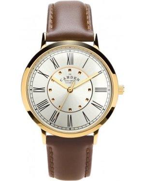 Unisex Camden Watch Company No27 Watch 27-22B