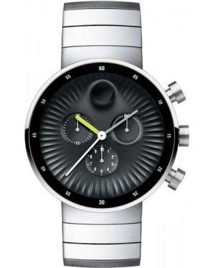 Mens Movado Edge Chronograph Watch 3680009