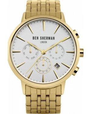 Mens Ben Sherman London Watch WB028GMA