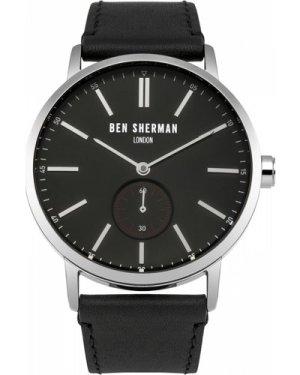 Mens Ben Sherman London Watch WB032BA