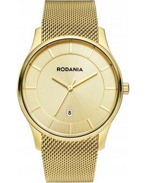 Mens Rodania Empire Gents Bracelet Watch RF2623263