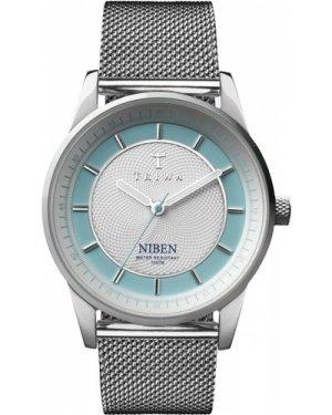 Mens Triwa Azure Niben Watch NIST106-ME021212