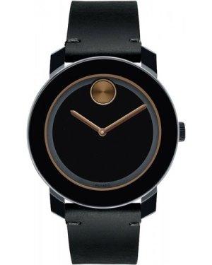 Mens Movado Bold TR90 Watch 3600297