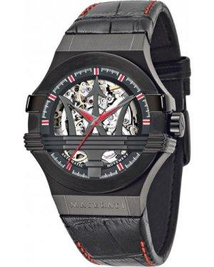 Mens Maserati Potenza Automatic Watch R8821108010