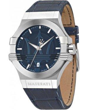 Mens Maserati Potenza Watch R8851108015