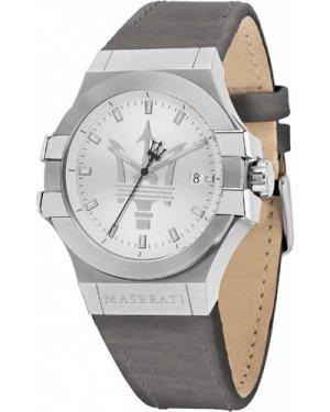 Mens Maserati Potenza Watch R8851108018