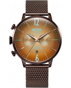 Welder Watch K55/WWRC1005