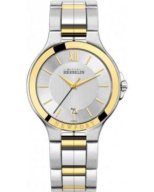 Michel Herbelin Watch 12298/BT11