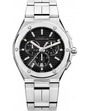 Michel Herbelin Watch 37645/B14