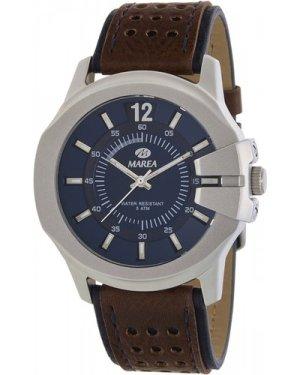 Gents Marea Triple Time Watch B54124/2