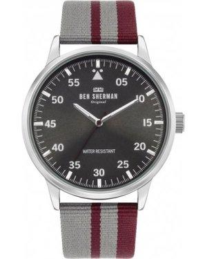 Ben Sherman London Watch WB042ER