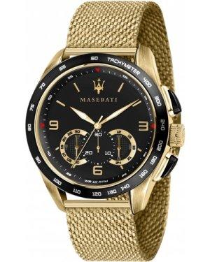 Maserati Traguardo Watch R8873612010