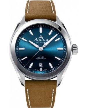 Alpina Alpiner Quartz Watch AL-240NS4E6