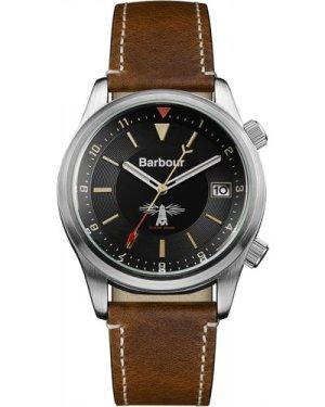 Mens Barbour Seaburn Watch BB059BKBR