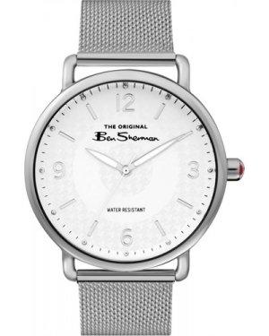 Mens Ben Sherman Watch BS015SM