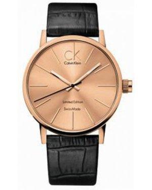 Mens Calvin Klein Limited Edition Watch K7621201