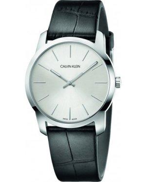 Calvin Klein City Watch K2G221C6