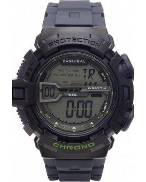 Mens Cannibal Alarm Chronograph Watch CD287-05