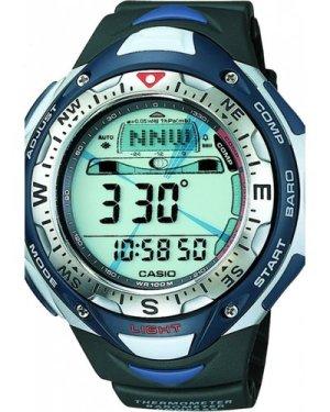 Mens Casio Sea Pathfinder Alarm Chronograph Watch SPF-40-1VER