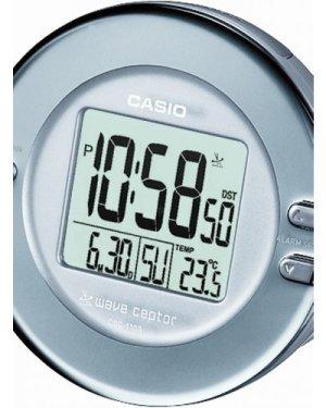 Casio Wave Ceptor Alarm Clock Radio Controlled DQD-110B-8AEF