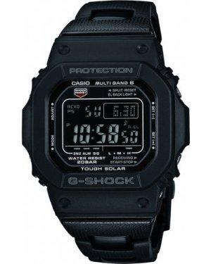 Mens Casio G-Shock Alarm Chronograph Radio Controlled Watch GW-M5610BC-1ER
