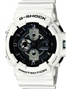 Mens Casio G-Shock Chronograph Watch GAC-100GW-7AER