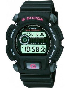 Mens Casio G-Shock Alarm Chronograph Watch DW-9052-1VER