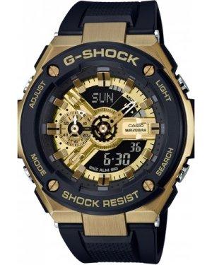 Casio G-Shock G-Steel Watch GST-400G-1A9ER