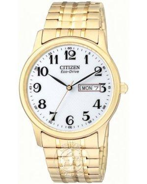 Mens Citizen Eco-Drive Watch BM8452-99A