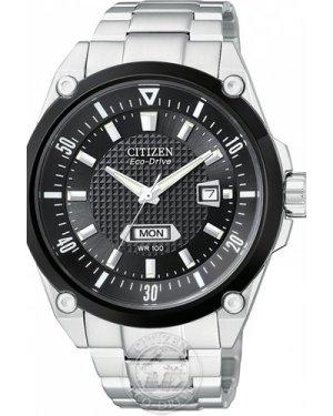 Mens Citizen Eco-Drive Watch BM5005-51E