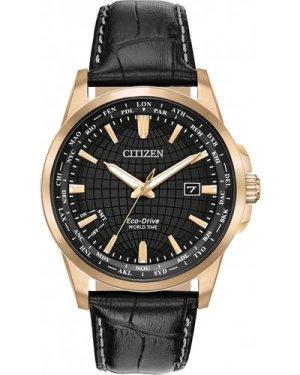 Citizen World Time Watch BX1003-08E