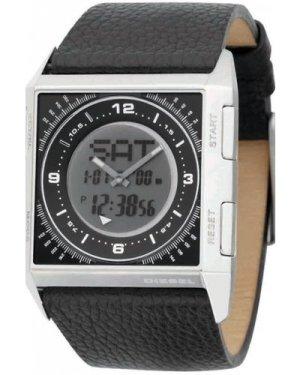 Mens Diesel Alarm Chronograph Watch DZ7099