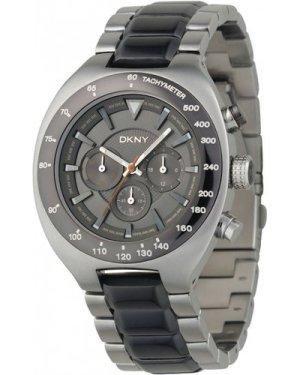Mens DKNY Chronograph Watch NY1362