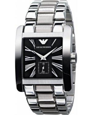 Mens Emporio Armani Watch AR0181