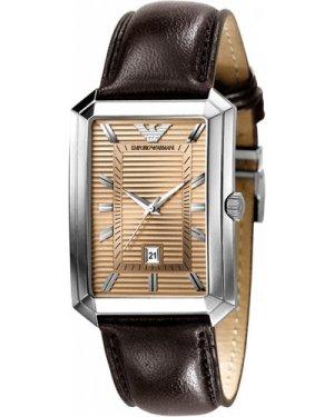 Mens Emporio Armani Watch AR0456