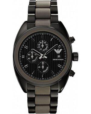Mens Emporio Armani Chronograph Watch AR5953