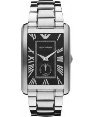 Mens Emporio Armani Watch AR1608