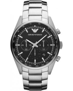Mens Emporio Armani Chronograph Watch AR5980