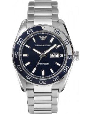 Mens Emporio Armani Watch AR6048
