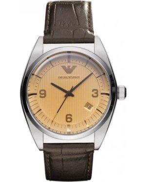 Mens Emporio Armani Watch AR0394
