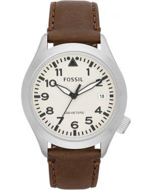 Mens Fossil Aeroflite Watch AM4514