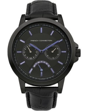 Mens French Connection Watch FC1232BB